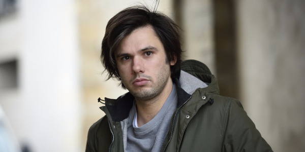 Orelsan en couple avec Ahélya (photo)